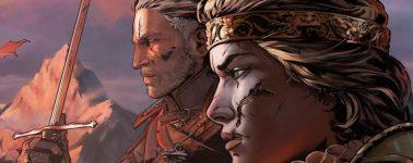 Thronebreaker: The Witcher Tales no levanta el vuelo: ha vendido menos de lo esperado