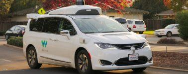 Waymo lanzará su servicio de taxis autónomos a principios de Diciembre