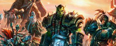 Blizzard prepara un 'Pokémon Go' basado en Warcraft