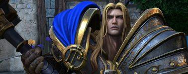 Warcraft III: Reforged – Requisitos mínimos y recomendados (Core i5-6400 + GeForce GTX 960)
