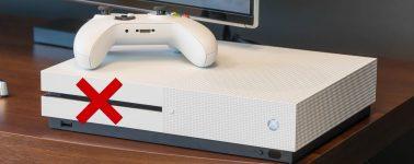 Microsoft lanzaría en 2019 una Xbox One sin lector de discos por unos 175 euros