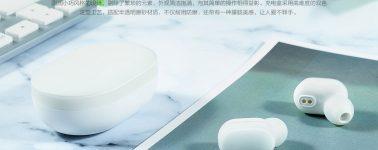 Mi AirDots Youth Edition, Xiaomi lanza sus propios auriculares inalámbricos