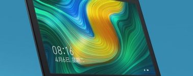 Xiaomi lanzará un nuevo portátil Mi Notebook el 6 de Noviembre