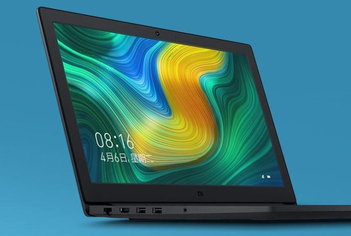 Xiaomi Mi NoteBook 2018 0