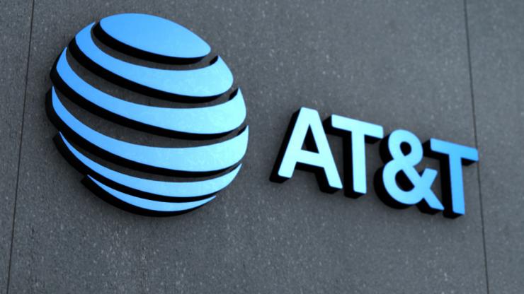 Sprint demanda AT&T