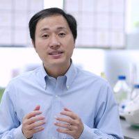 Un científico chino asegura haber creado los primeros bebés modificados genéticamente