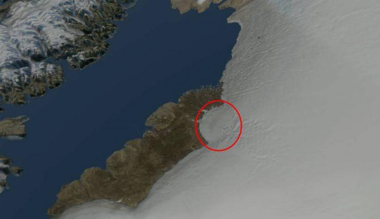 groenlandia meteorito cráter 2 740x427 0