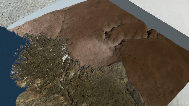 groenlandia meteorito cráter 740x416 1