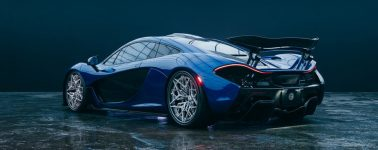 HRE Wheels crea la primera llanta de titanio impresa en 3D
