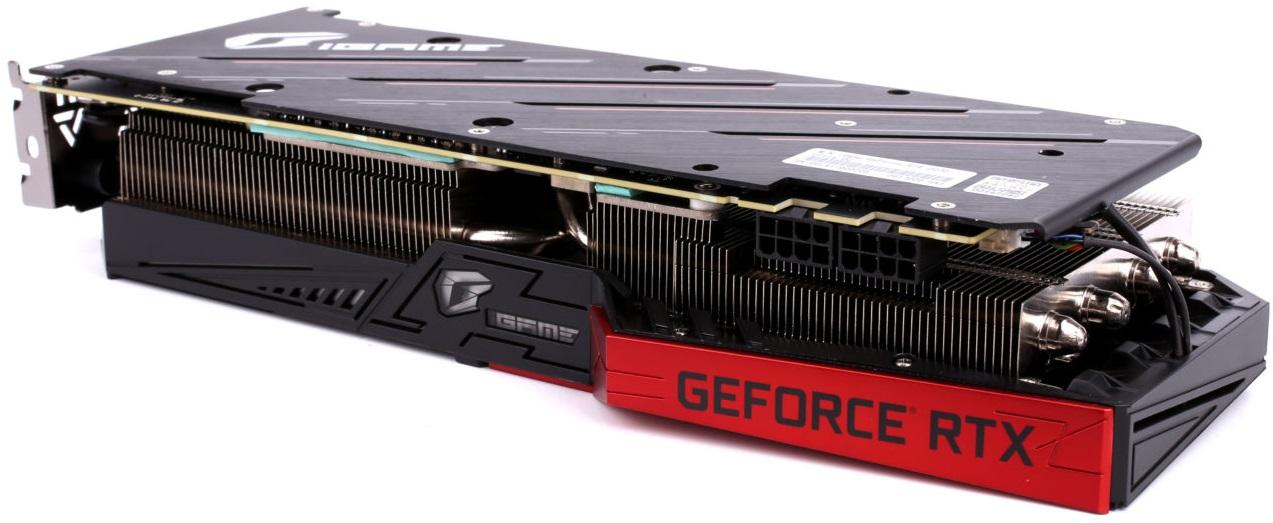 iGame GeForce RTX 2070 Ultra OC 2 1