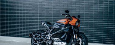 Harley-Davidson presenta oficialmente la LiveWire, su primera motocicleta eléctrica