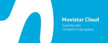 Movistar Cloud, Conexión Segura y Movistar Junior: estos son los nuevos servicios gratuitos de la operadora