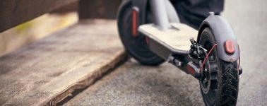 Primera muerte de un peatón atropellado por un patinete eléctrico en España