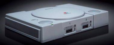La PlayStation Classic esconde un menú que se activa con un teclado USB