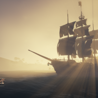 Sea of Thieves llegará a 4K @ 60 FPS a la Xbox Series X (1080p @ 60FPS en la XSS)