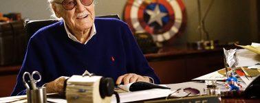 Fallece Stan Lee, el creador de los icónicos personajes de Marvel, a los 95 años