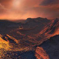 Un grupo de científicos españoles descubren una supertierra cerca de nuestro Sistema Solar