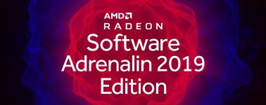 AMD Radeon Software Adrenalin 2019 Edition 19.2.2 Beta ya disponibles