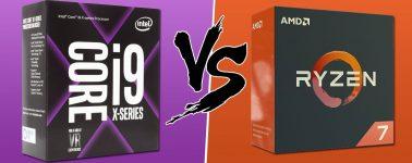 AMD volvió a acaparar las ventas de CPUs en Alemania durante el mes de Febrero