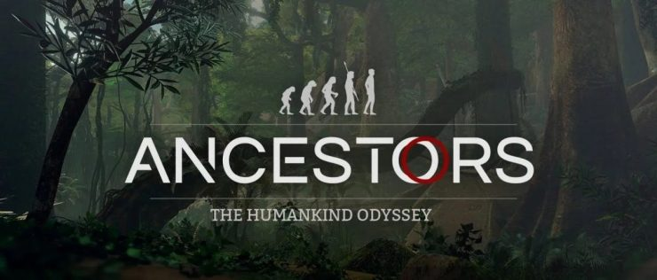 juego Ancestors: The Humankind Odyssey