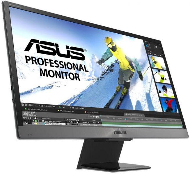 Monitor OLED Asus ProArt PQ22UC