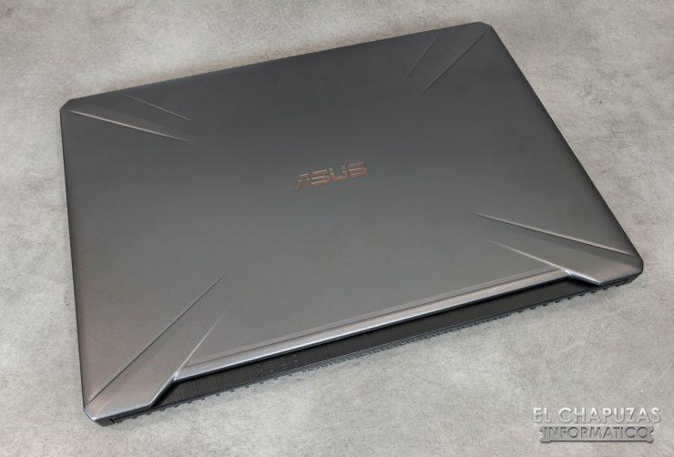 Asus TUF Gaming FX705 05 740x502 6