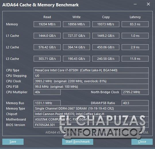 Asus TUF Gaming FX705 18 20
