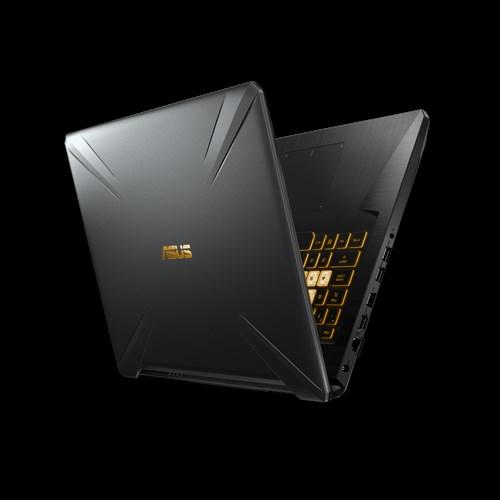 Asus TUF Gaming FX705 oficial 1