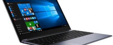 Chuwi LapBook SE: Un Ultrabook ligero con batería LiPo de hasta 8h de autonomía