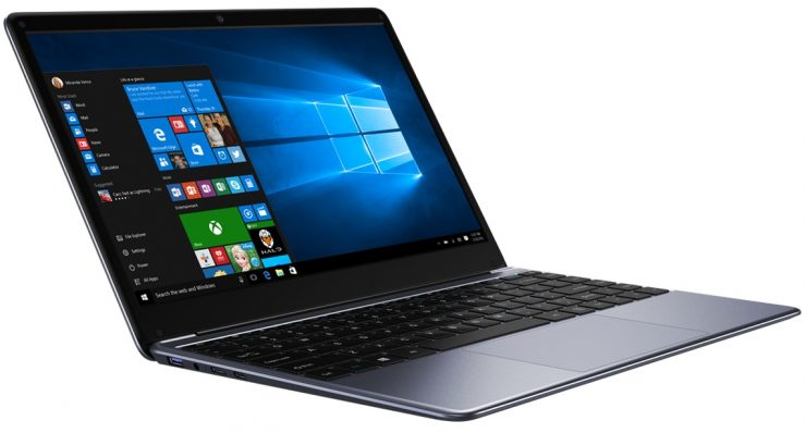 Ultrabook Lapbook SE