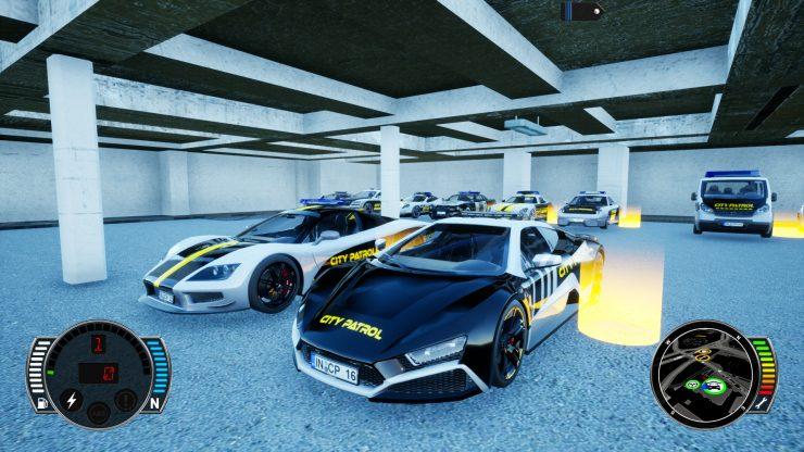 City Patrol: Police, primer juego con DRM Valeroa