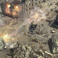 Descarga gratis el Company of Heroes 2 desde Steam