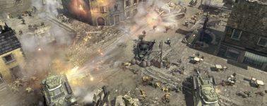Descarga gratis el Company of Heroes 2 desde Steam