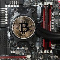 El Ethereum está subiendo de valor, y con ello el uso de GPUs para el minado de criptomonedas