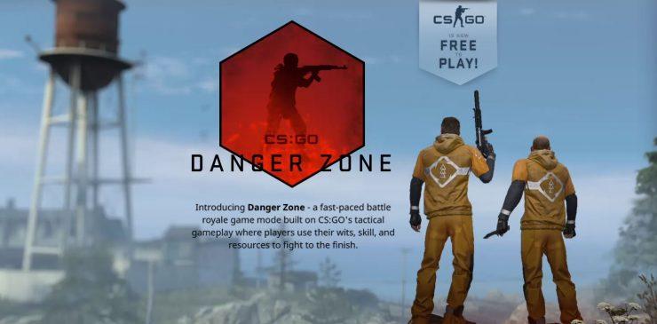 Counter Strike: Global Offensive se vuelve gratis