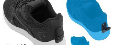 Samsung recibe luz verde para fabricar su calzado deportivo inteligente