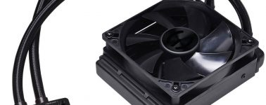 EVGA lanza su sistema de refrigeración Hybrid para las GeForce RTX 2080/2070
