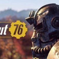 Fallout 76 finalmente llegará a Steam junto a su expansión Wastelanders