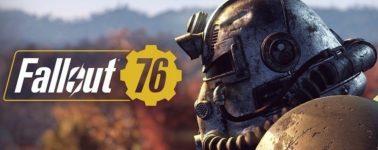 Bethesda comienza a suspender cuentas de usuarios de Fallout 76 por acceder a la 'sala de desarrolladores'