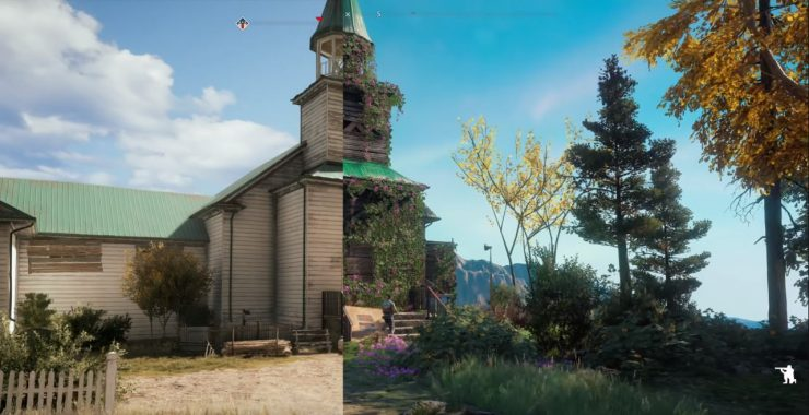 Far Cry 5 vs Far Cry New Dawn 740x380 0