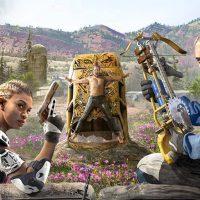 Las ventas físicas de Far Cry: New Dawn son un verdadero desastre
