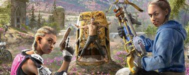 Far Cry: New Dawn – Requisitos mínimos y recomendados (Core i7-4790 + Radeon R9 290X)