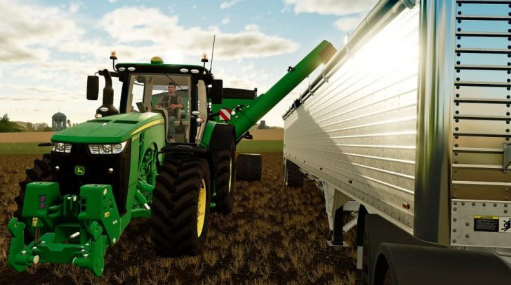 Farming Simulator 19 supera el millón de copias vendidas