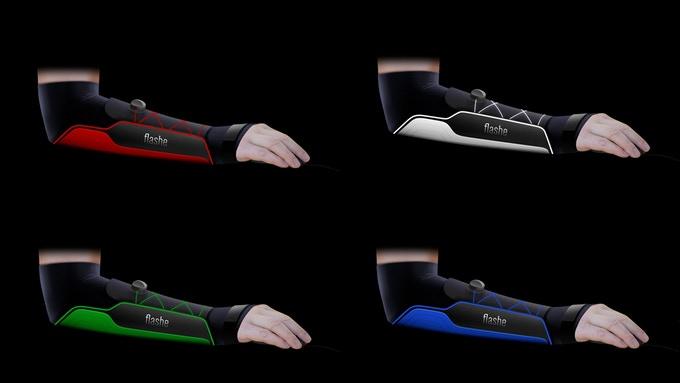 Flashe Gaming Glove 0