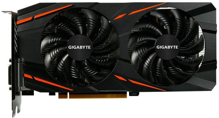 Gigabyte Radeon RX 570 Gaming 4GB 1 740x399 0