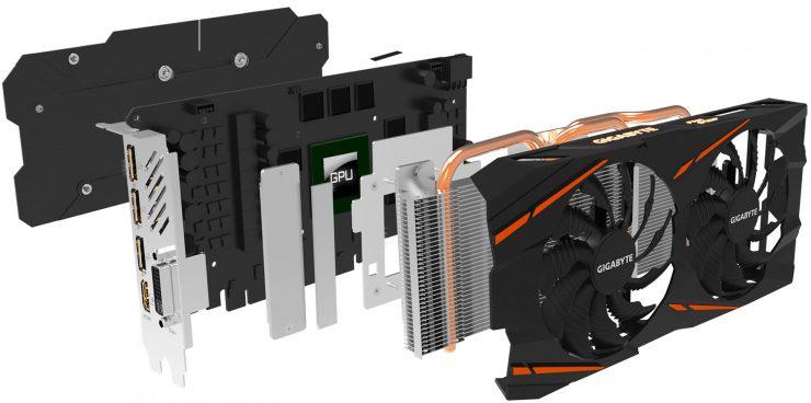 Gigabyte Radeon RX 570 Gaming 4GB 2 740x368 1