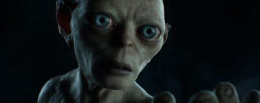 Así luce Gollum (El Señor de los Anillos) renderizado en tiempo real con el Unreal Engine 4