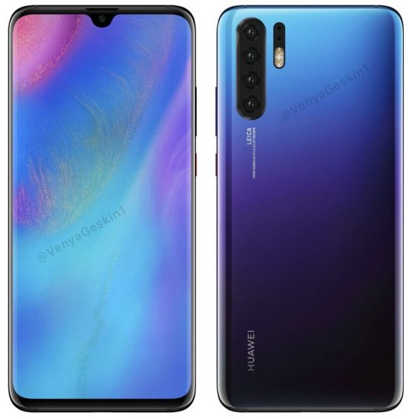 Huawei P30 Pro 584x600 0