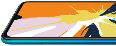 Huawei Y7 Pro (2019): 6.26″, Snapdragon 450 y 4000 mAh a bajo coste