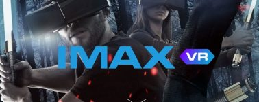 IMAX abandona el mercado de la Realidad Virtual, no es rentable